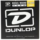 Dunlop DBN40100 Nickel Wound, Light - Corde Dunlop