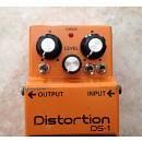 Boss DS1 Distortion BLACK LABEL Ott1994 con Keley Mod.