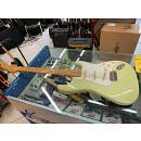 Fender Classic 50s Stratocaster Special Edition Apple Green Electric Guitar 50
