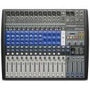PRESONUS STUDIOLIVE AR16 USB HYBRID MIXER - 16CH MULTITRACCIA!!!