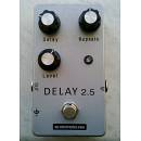 Digital Delay 2.5 (replica rebote delay 2.5) (KIT o pedale assemblato)
