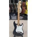 FENDER Standard Stratocaster Black -USATO IN GARANZIA-