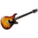 PRS - Se Santana 22 cherry red sumburst chitarra elettrica