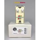 RYRA Fuzz A Matic NOS Germanium Rock Your Repaired Amp