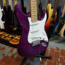 SQUIER - STANDARD PURPLE ..