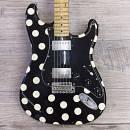 Fender Stratocaster Buddy Guy Signature Custom