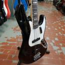 FENDER - FENDER CLASSIC 70 JAZZ BASS BLACK .