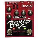 Radial london distortion tonebone con scatola