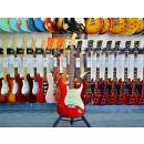 Fender Classic Series '60s Stratocaster - Candy Apple Red