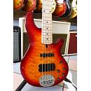 LAKLAND Skyline 55-02 Deluxe Quilted CSB MP Cherry Sunburst