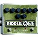electro-harmonix riddle qballsper chitarra mod.EHRIDDL