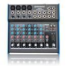 Mixer ME802 8 Canali Pro Show