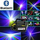 LASER RGB 500 MW RGB Bluetooth FULL- COLOR FULL- COLOR DISEGNA E SCRIVE