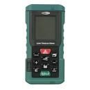 misuratore laser di distanza aria volume e posizione pitagorica