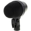 SHURE PGA52-XLR Microfono Dinamico Cardioide per Grancassa SPEDIZIONE GRATUITA!!!