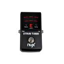 Nux - Strum Tuner Accordatore Polifonico