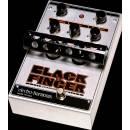 ELECTRO HARMONIX - Black Finger Optical Tube Compressor effetto compressore ottico valvolare a pedal