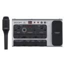 Zoom V6 - Pedale multieffetto per voce Spedito Gratis!!!!