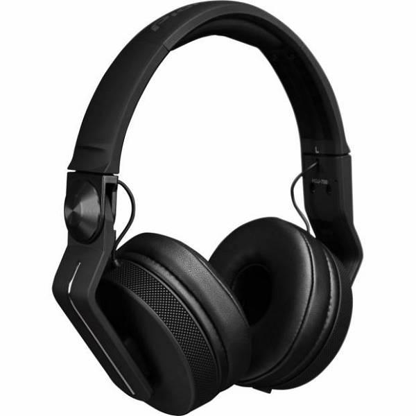 PIONEER HDJ-700-K CUFFIE PER DJ NERE -  5329510 - su Mercatino ... ec37851682e6