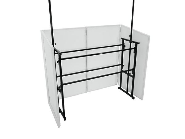 All in one sistema stand di illuminazione per configurazioni