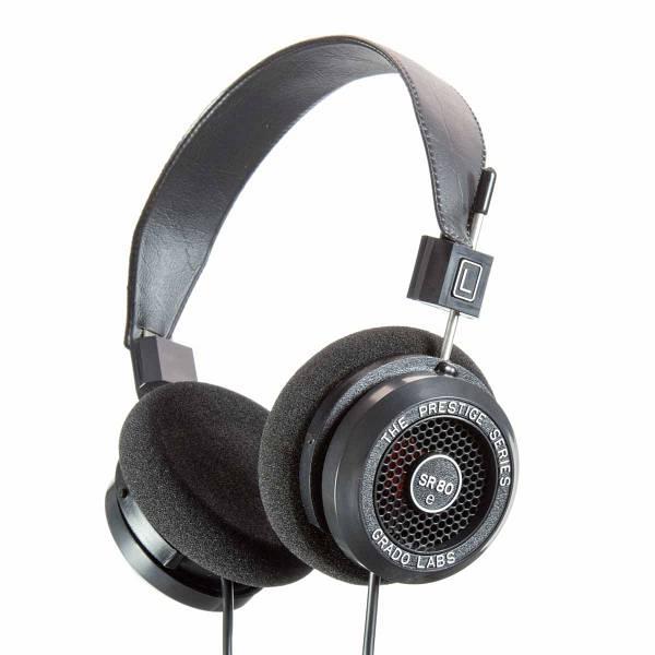 GRADO SR80E -  5180313 - su Mercatino Musicale in Cuffie   Auricolari 8bc980960c57