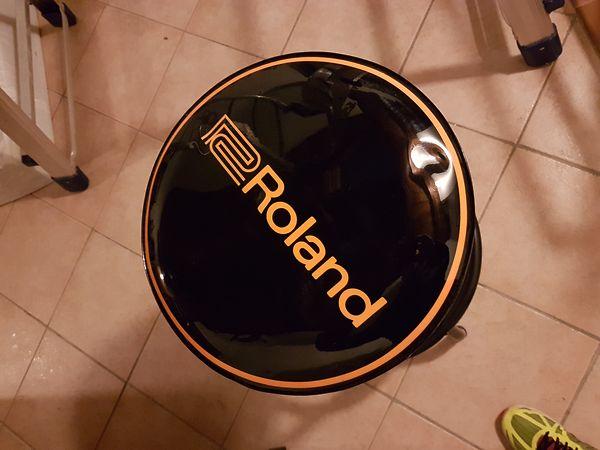 Roland bar stool sgabello rbs 30 #5992913 su mercatino musicale