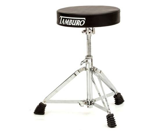 Tamburo tb dt350 sgabello per batteria drum throne #4985513