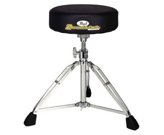 Pearl d 1000n sgabello per batteria drum throne expo