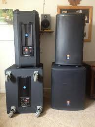 Noleggio Impianto Audio Jbl Serie Prx 3394914 Su