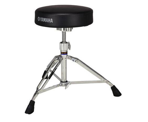 Yamaha ds sgabello per batteria drum throne su