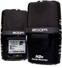 ZOOM H1N registratore H 1 N stereo digitale portatile  stereo,nuovo digital rec.