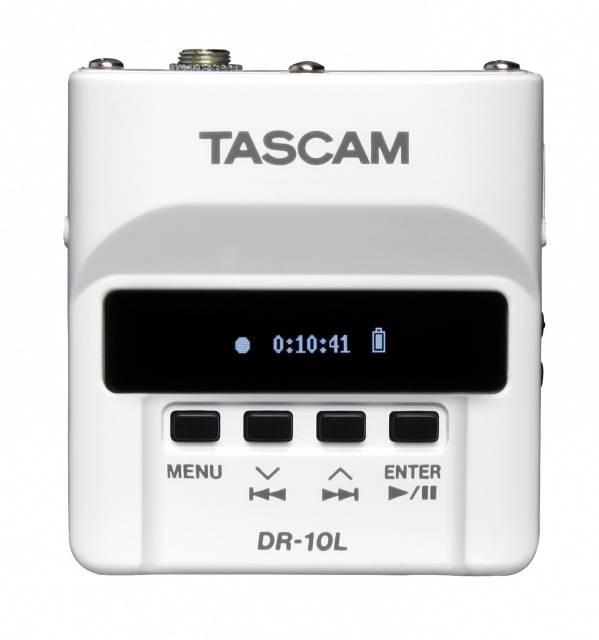 TASCAM DR22WL Registratore Palmare con Accessori