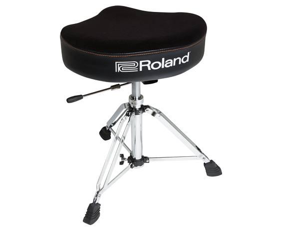 Roland rdt sh sgabello con seduta a sella su