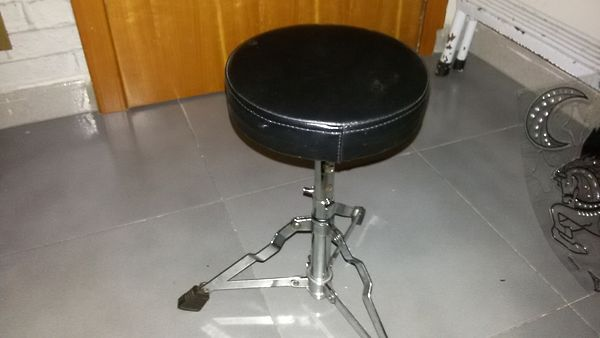 Spedito gratis sgabello bambino batteria no roland sedia