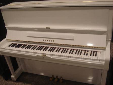 PIANOFORTE YAMAHA U1 \