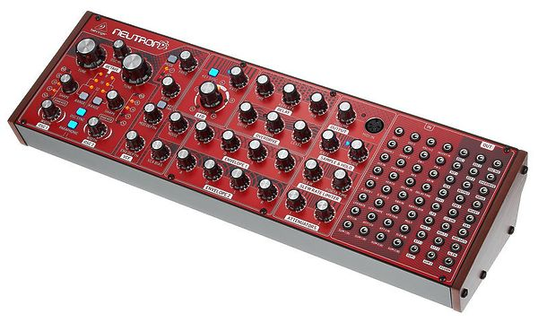 BEHRINGER NEUTRON - #5998157 - su Mercatino Musicale in Synth a