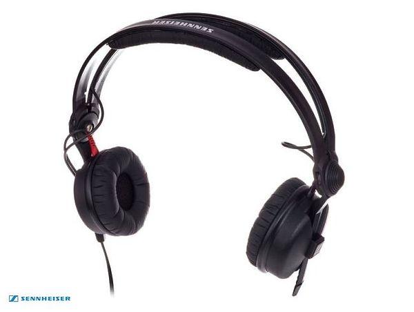 CUFFIA DJ SENNHEISER HD-25 -  6009158 - su Mercatino Musicale in ... 61b5530aedac