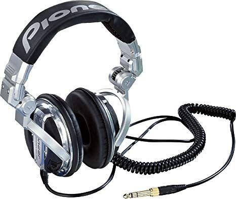CUFFIA PER DJ PIONEER HDJ 1000 (USATA UNA DECINA DI VOLTE ... 9fc2699efc6e
