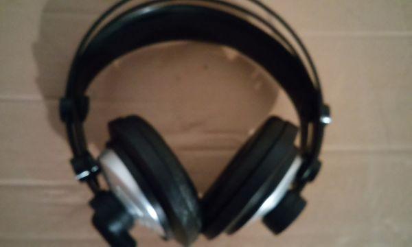 AKG K141 MKII -  5416259 - su Mercatino Musicale in Cuffie   Auricolari 6fb4956af6c9