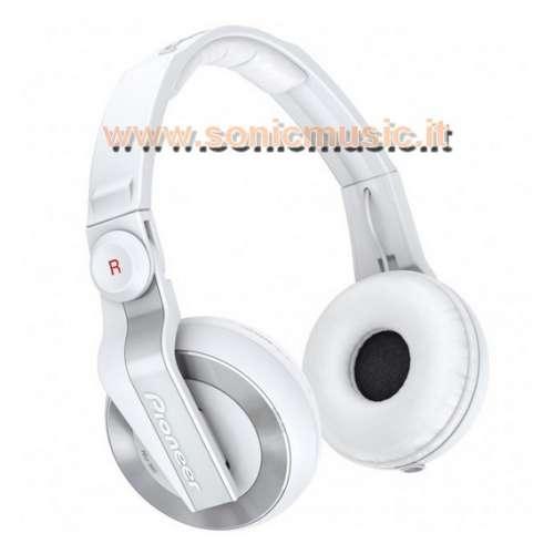 PIONEER HDJ 500 W - CUFFIE PROFESSIONALI PER DJ -  1941261 - su ... 71591d0b2bf6