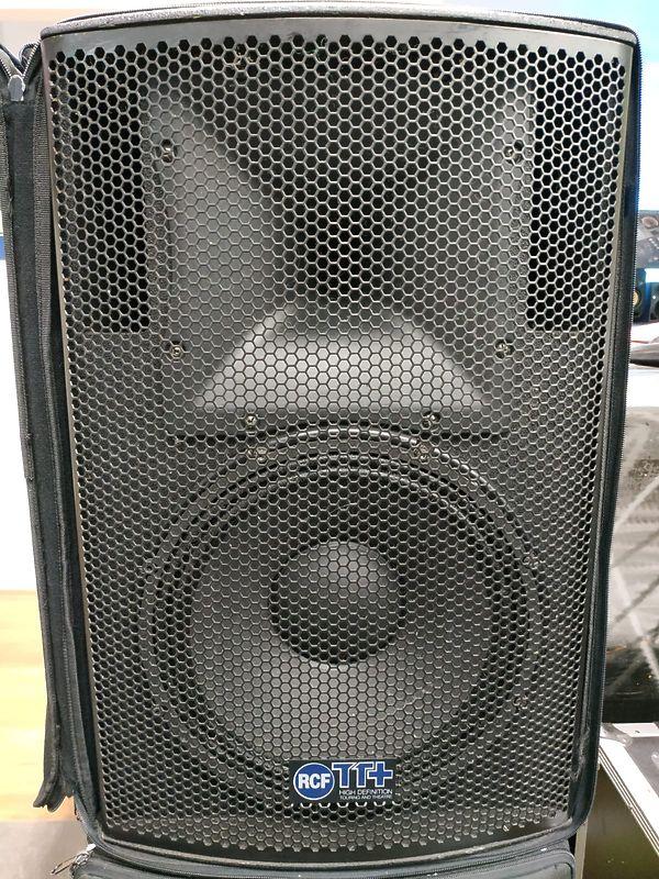 RCF TT 22-A II - #6210867 - su Mercatino Musicale in Casse