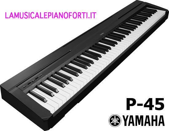 Mercatino Musicale Yamaha Es