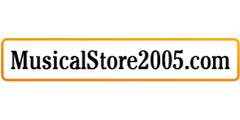 MusicalStore2005.Com