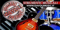 Davoli Music Center