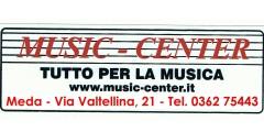 Music Center Meda