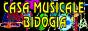 CASA MUSICALE BIDOGIA