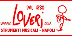 Loveri Strumenti Musicali dal 1880